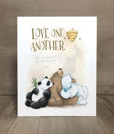 Respect Bears Print Bear Character, Character Trait, Showing Respect, Sibling Rivalry, Same Love, Bear Print, Bears, Place Card Holders, Feelings