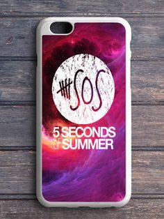5 Seconds Of Summer iPhone 5C Case