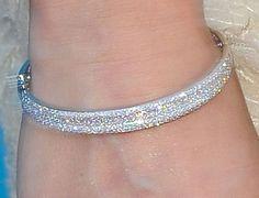 Diamond Bracelet..can never go wrong