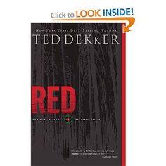 Ted Dekker Red