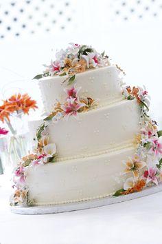great cake design