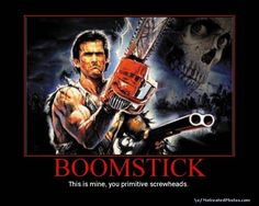 army of darkness groovy - Google Search