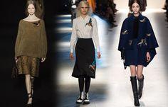 Op jacht: modetrend herfst/winter 2014/2015 - 20 modetrends herfst/winter 2014/2015