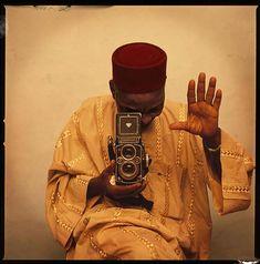 souleyes:  Malick Sidibé