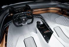 인테리어의 80%를 3D 프린트로 출력하는 자동차? [펀테나] [New Lifestyle Store, FUNSHOP]