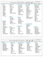 1000 ideas about packing list template on pinterest for Take what you need template