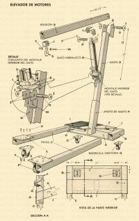 CONSTRUYA UNA GRUA PARA SU TALLER AGOSTO 1983 002A copia
