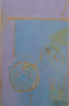 Helen Frankenthaler - Guadalupe, mixografia printed in colors