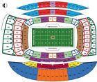 #Ticket  6 Chicago Bears vs Washington Redskins Tickets 12/24/16 (Chicago) #deals_us