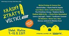 Festival Krásný ztráty se už blíží... Dick Savage hraje v pátek!  . . . #krasnyztraty #festival #live #zive #concert #koncert #michalprokop #livemusic #singersongwriter #solomusician #acoustic