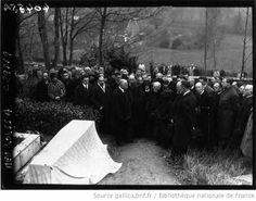 Monet's Funeral