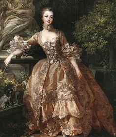 Abiti Antichi - Storia della Moda 1796-1839