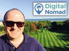 Private Offer Digital Nomad, Wayfarer, Ray Bans, Mens Sunglasses, Style, Fashion, Swag, Moda, Stylus