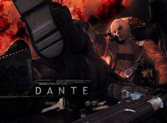 Devil May Cry 3 - Dante
