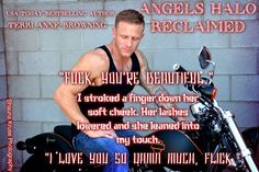 Releasing Now: Angel's Halo: Reclaimed by Terri Anne Browning #ReviewPost