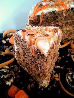 Το κέικ καρότου είναι από τα αγαπημένα μου,σας ...
