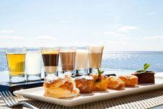 El mejor desayuno del mundo en Maricel Remesa de dulces