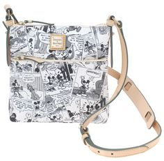 Dooney & Bourke Japan exclusive crossbody Disney Handbags, Disney Purse, Disney Dooney, Disney Store Uk, Disney Fashion, Disney Style, Purse Wallet, Luggage Bags, Dooney Bourke