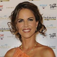 Natalie Morales.  Always so polished and stunning...