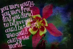 "lyrics from ""Still That Girl"" by Britt Nicole...love the song :)"