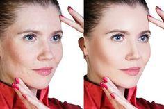 Ez a keverék nemcsak szebbé teszi a bőrt, hanenm nagy hatóerővel csökkenti a ráncok kialakulását.