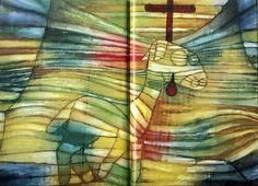 Paul Klee — The Lamb, 1920, Paul Klee