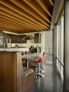 West Seattle Residence-Lawrence Architecture-13-1 Kindesign
