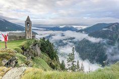 Die Alpe San Romerio ist ein kleines Paradies auf Erden, dessen Einfachheit, Ursprünglichkeit und Magie mich auf meiner letzten Reise durch die Schweiz