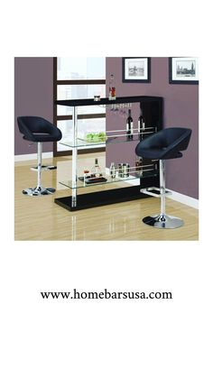 These luxurious bar chairs fit perfectly with any home bar. A comfortable bar stool is a big part of a fun hosting night. These bar stools fit perfectly in any home design from vintage interiors to modern or minimalistic design. Visit our website to check a wide variety of unique and beautiful bar chairs. #homedecor #barstools #homebar #homebardecor #homebarfurniture Home Bar Furniture, Online Furniture, Bar Chairs, Bar Stools, Bar Table Sets, Home Bar Decor, Vintage Interiors, Bars For Home, Minimalist Design
