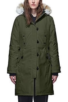 "A stylishly modern take on our classice women's parkas, the Kensington is slimmer, longer and lighter than our Trillium for greater coverage.   	 		 			 				 					Famous Words of Inspiration...""It is hard to fail, but it is worse never to have tried to...  More details at https://jackets-lovers.bestselleroutlets.com/ladies-coats-jackets-vests/down-parkas/parkas/product-review-for-canada-goose-womens-kensington-parka-coat-2/"