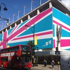 Then I Got To Thinking...: Top 10 Things to do in London!