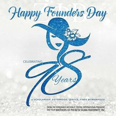 24 best 2018 founders day images on pinterest in 2018 founders day founders day zeta phi beta sorority royal blue blue and white m4hsunfo