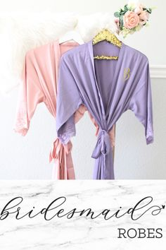Bridesmaid Gifts, and Maid of Honor Gifts for the Bridal Party Including Bridesmaid Robes & Bridesmaid Tote Bags, Bridesmaid Tank Tops, Bridesmaid Proposal Gift Boxes, and More! Wedding Favours Bridesmaids, Rose Gold Bridesmaid, Bridesmaid Thank You, Asking Bridesmaids, Bridesmaid Proposal Gifts, Personalized Bridesmaid Gifts, Bridesmaid Robes, Blue Bridesmaid Dresses, Bridesmaid Flowers