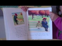Mondays with Mira - Voices in the Park by Anthony Browne - A teaching picture books review