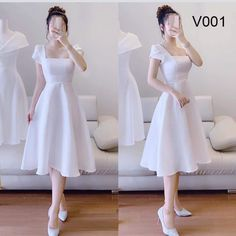 Cute Formal Dresses, Trendy Dresses, Simple Dresses, Elegant Dresses, Beautiful Dresses, Casual Dresses, Elegant Outfit, Classy Dress, Classy Outfits