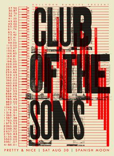 Club of the sons..