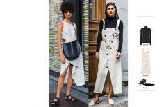 The List | Discover this season's new line-up of stylish stripes | Magazine | NET-A-PORTER.COM