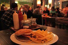 Restaurants - Frida - München - Süddeutsche.de