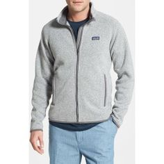 Patagonia 'Better Sweater' Jacket Medium - product - Product Review