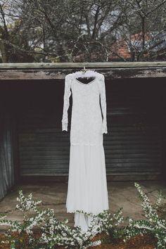 Keira & Todd » A Surprise Backyard Wedding » Willow & Co. Blue Mountains wedding photography http://willowand.co