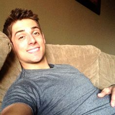 Jean Luc-Bilodeau from Baby Daddy <3