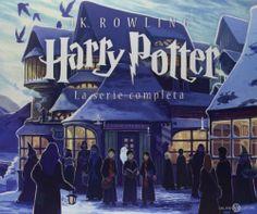 Harry Potter. La serie completa - J. K. Rowling