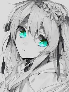 -Smaller eyes-