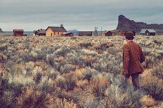 Fort Rock Oregon Heinrick Oldhauser