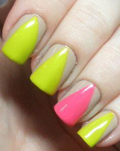 simple neon