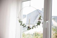 Family Kids, Wreaths, Interior, Blog, Home Decor, Bedroom Plants, Confetti, Homes, House