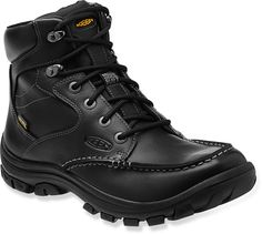 dbd5c5a120e Keen Male Anchor Park Wp Boots - Men s Keen Shoes