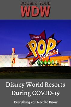 Here you'll find everything you need to know about staying at a Disney World resort during COVID-19. A lot of things will be different if you visit during this time, and this information is constantly being updated so you know exactly what to expect at your Disney Resort #disney #disneyresort #disneyplanning #waltdisneyworld #disneyworld #waltdisneyworldresort #disneyhotel #disneyduringcovid #vacationplanning #disneyvacation #disneytips #disneyworldtips Best Disney Restaurants, Disney Resort Hotels, Disney World Hotels, Disney World Parks, Disney World Planning, Disney World Vacation, Disney Vacations, Family Vacations, Disney Pop