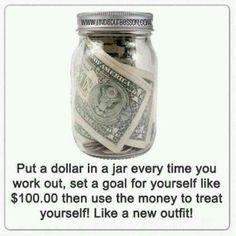Workout trick