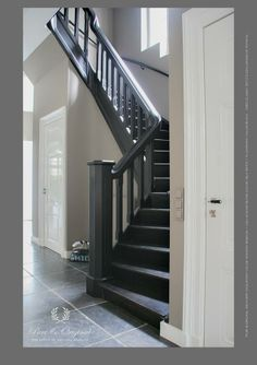 Pure & Original floorpaint Black